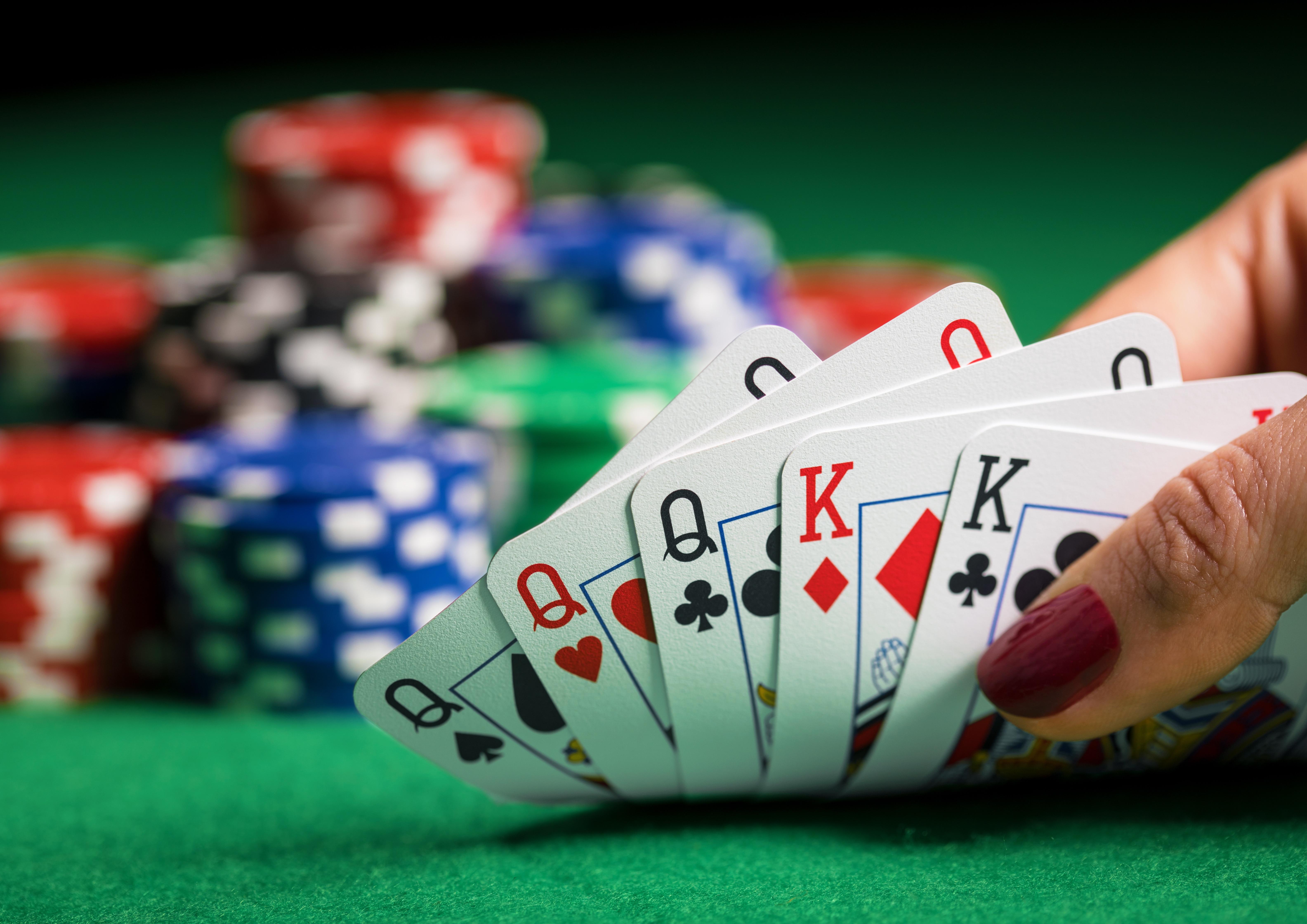 Free Poker Tournament Union Place